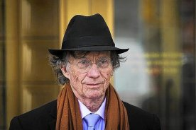 Sam Wyly in 2014 (Lucas Jackson Reuters)