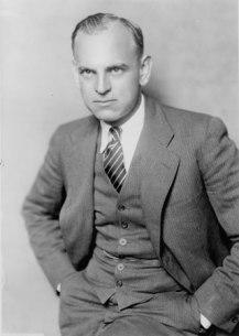 James Landis 1936