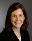 Anne Small -- SEC General Counsel