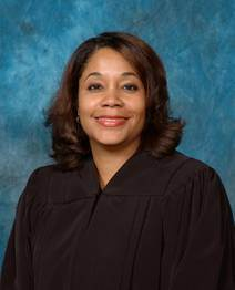Judge Tanya Walton Pratt